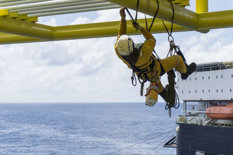 safety gear risk management