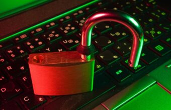 Cybercrime risks rise in the world-from-home world